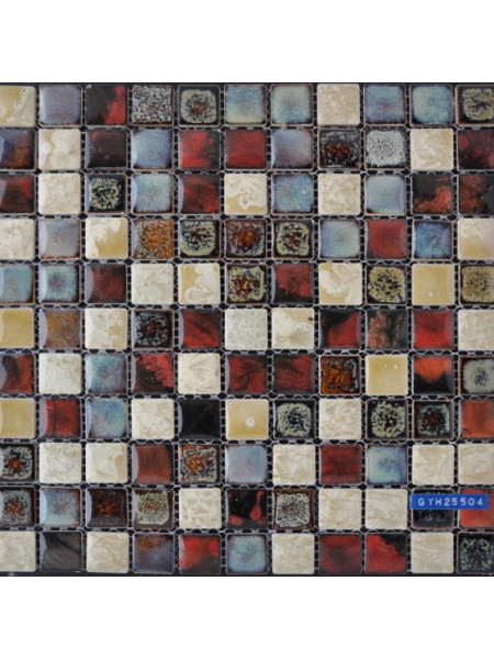Мозаика CYH25504