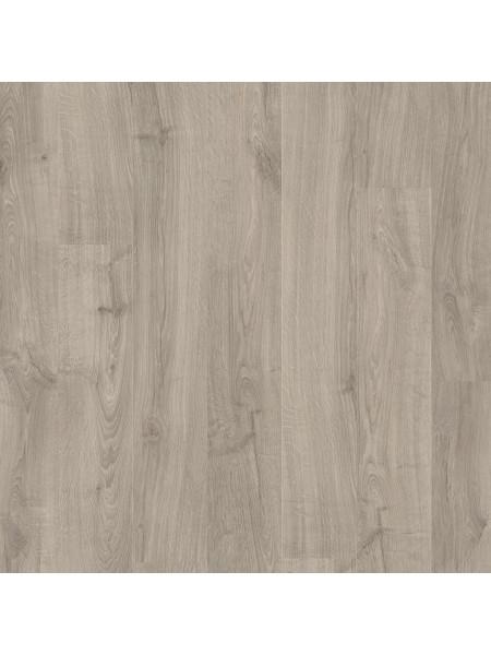 Ламинат Quick-Step Дуб темный серый промасленный U3459