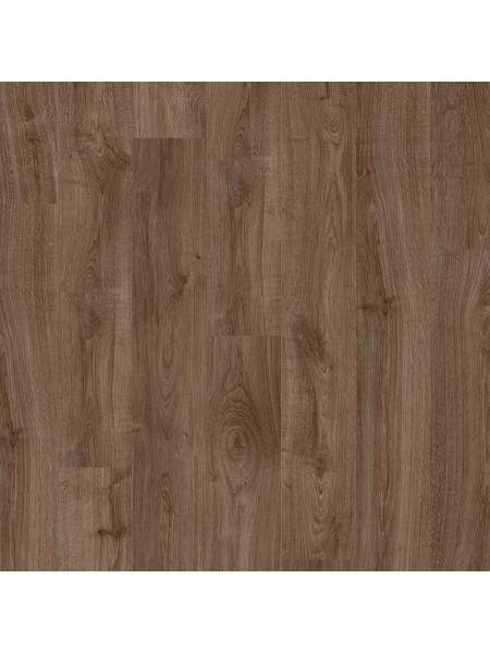 Ламинат Quick-Step Дуб темно-коричневый промасленный U3460