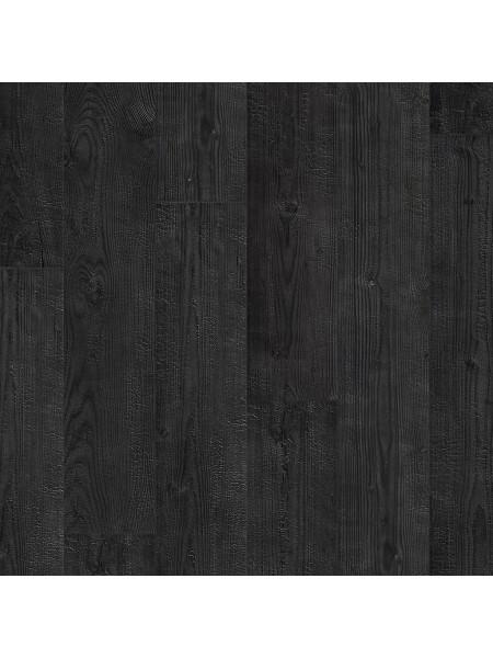 Ламинат Quick-step Дуб Чёрная Ночь IMU1862