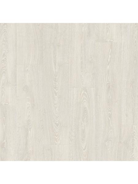 Ламинат Quick-Step Дуб фантазийный белый IMU3559