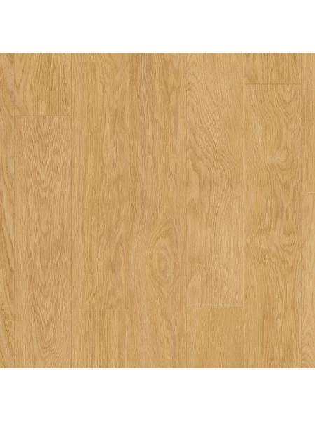 ПВХ плитка для пола Quick-Step Livyn Дуб натуральный отборный BACL40033