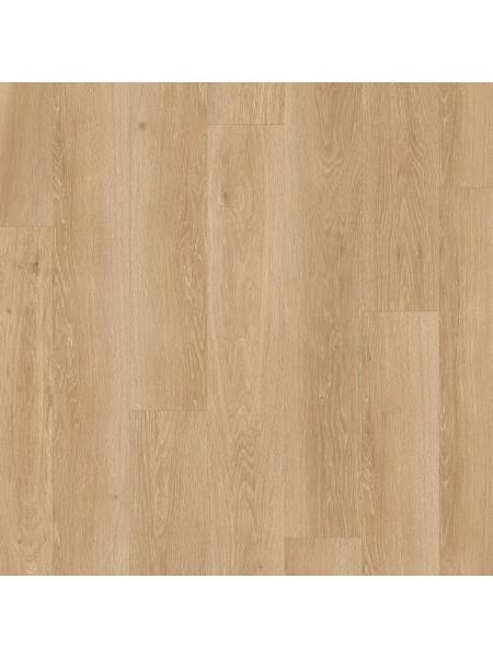 ПВХ плитка для пола Quick-Step Livyn Дуб морской натуральный PUCL40081
