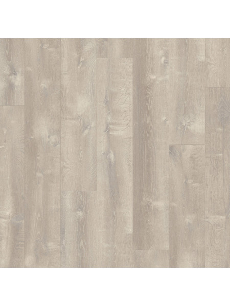 ПВХ плитка для пола Quick-Step Livyn Дуб песчаный теплый серый PUCL40083