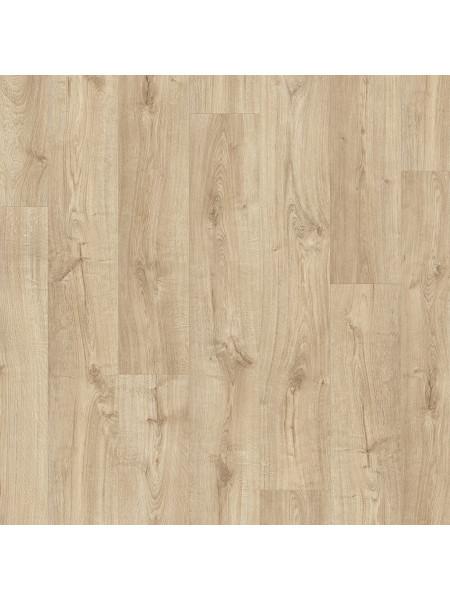 ПВХ плитка для пола Quick-Step Livyn Дуб осенний светлый натуральный PUCL40087
