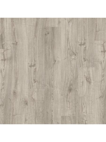 ПВХ плитка для пола Quick-Step Livyn Дуб осенний теплый серый PUCL40089