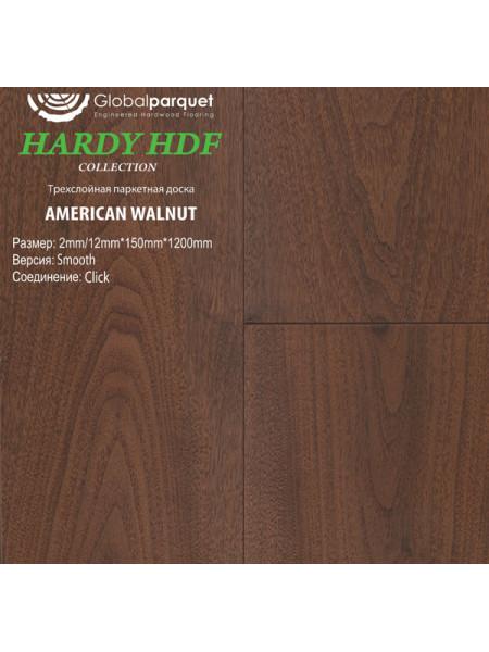 American Walnut (Орех)