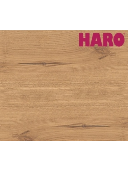 Ламинат HARO TRITTY 100 GRAN VIA Дуб Альпийский Натур 526709