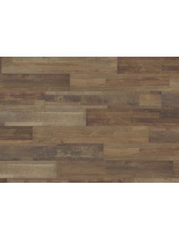 Дизайнерские полы Ter Hurne Bright Edition Состаренная древесина виски коричневый 1101170085