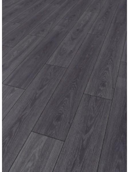 Дизайнерские полы Ter Hurne City Edition Дуб черно-серый 1101170060