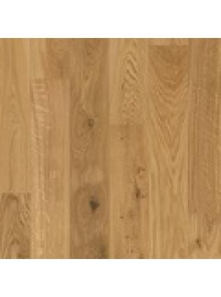 Дуб традиционный натуральный матовый ПАРКЕТ - CASTELLO | CAS1338S